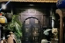 Antique Museum Dubai, Dubai, United Arab Emirates