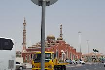 Al Salam Mosque, Dubai, United Arab Emirates