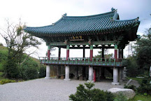 Gyeongpodae, Gangneung, South Korea