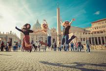 Italy Travel Company, Rome, Italy