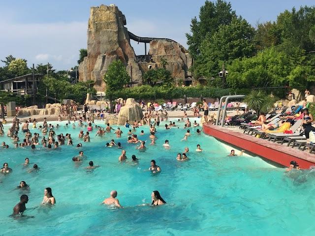 Caneva - The Aquapark