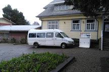 Casa de la Cultura, Panguipulli, Chile