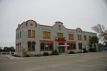 L & N Historic Train Depot, Bay Saint Louis, United States