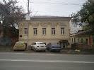 Ипотечная корпорация Саратовской области, улица Челюскинцев на фото Саратова