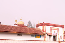 Omkareshwara Temple, Madikeri, India
