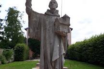 Abbaye Notre-Dame de Citeaux, Saint-Nicolas-les-Citeaux, France