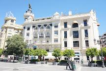 Plaza de Las Tendillas, Cordoba, Spain