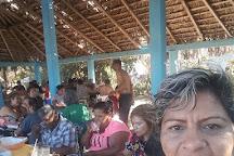 Isla de Los Chivos, Mazatlan, Mexico