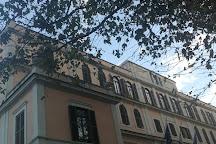 Quartiere della Vittoria, Rome, Italy