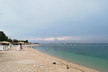 Jadro Beach, Vir, Croatia