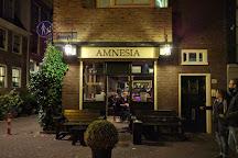 Amnesia, Amsterdam, The Netherlands