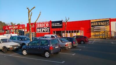Horaire Brico Depot Gaillac