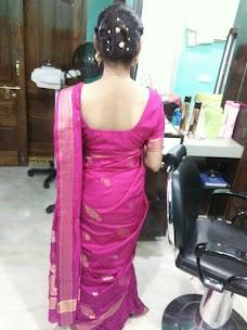 Figurine Beauty Parlour warangal
