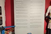 Steamboat Era Museum, Irvington, United States