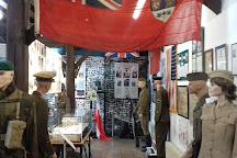 Musee de la Resistance Et de la Deportation, Forges-les-Eaux, France