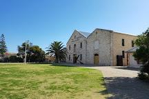 The Shipwreck Galleries, Fremantle, Australia