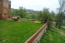 Teutonic Castle, Swiecie, Poland