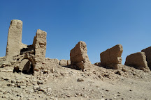 Qubbet el-Hawa, Aswan, Egypt