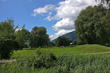 Golf Club Interlaken-Unterseen, Unterseen, Switzerland
