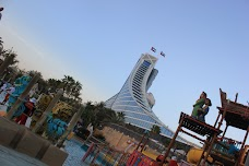 Wild Wadi Waterpark dubai UAE