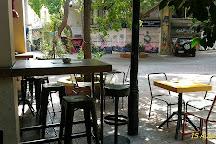 The DUDE Bar, Athens, Greece