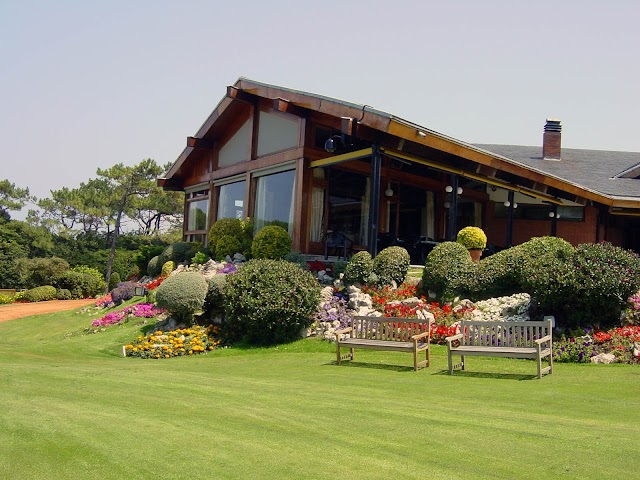 Real Sociedad de Golf de Neguri