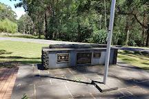 Gembrook Park, Gembrook, Australia