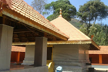 Igguthappa Temple, Kakkabe, India