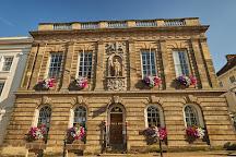 Warwickshire Yeomanry Museum, Warwick, United Kingdom
