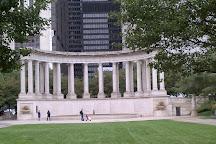 Millennium Park, Chicago, United States