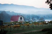 Blue Goose Farm and Vineyards, Maryville, United States