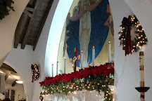 Mary, Star of the Sea Catholic Church, La Jolla, United States