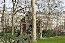 Medici Fountain, Paris, France