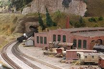 Medina Railroad Museum, Medina, United States