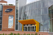 Maryland Science Center, Baltimore, United States