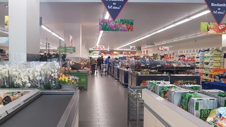 ALDI Delft