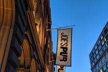 Joe's Pub, New York City, United States