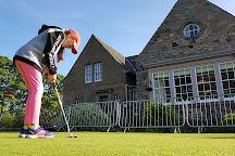 Longniddry Golf Club, Longniddry, United Kingdom