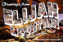 Elijah Mountain Gem Mine, Hendersonville, United States