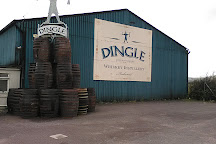 Dingle Whiskey Distillery, Dingle, Ireland