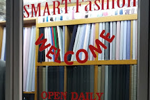 Smart Fashion, Chiang Mai, Thailand