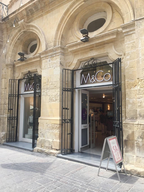 Фото Валлетта: M&Co - Valletta