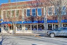 Birthplace of Pepsi-Cola, New Bern, United States