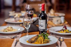 Manka Restaurante Cusco 3