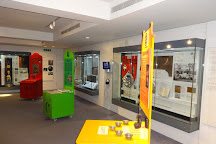 St. Mungo Museum of Religious Life and Art, Glasgow, United Kingdom