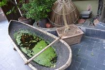 Moc Spa, Hanoi, Vietnam