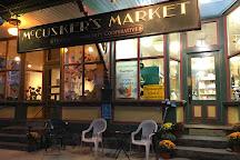 McCusker's Market, Shelburne Falls, United States