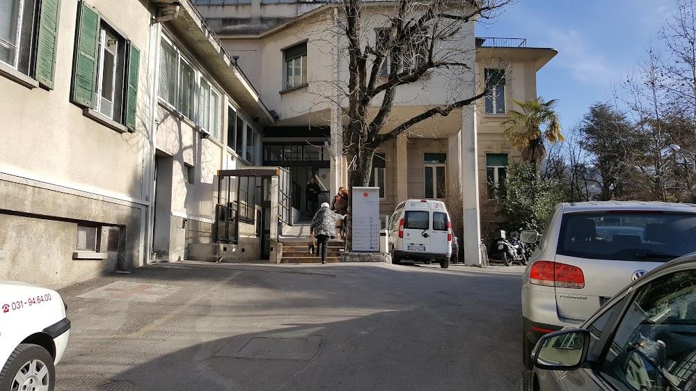 Istituto Clinico Villa Aprica