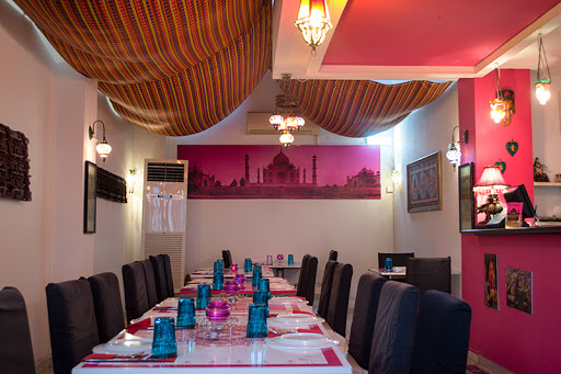 India India Restaurant - Take Away & Delivery