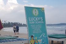 Lucky's Surf School & Surf Camp, Weligama, Sri Lanka